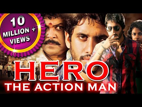 Xxx Mp4 Hero The Action Man Bejawada Hindi Dubbed Movie Naga Chaitanya Amala Paul 3gp Sex