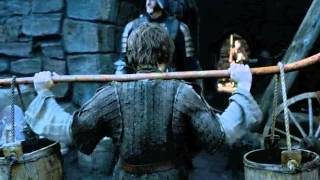 Game of Thrones: All Jaqen H'ghar scenes