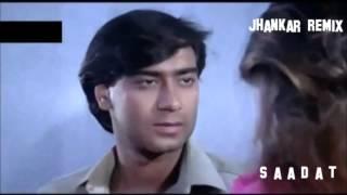 Aaye aap ka intezar tha (((Jhankar))) HD, Vijay Path(1994), Sadhna Sargam Jhankar Beats Remix ( 480p