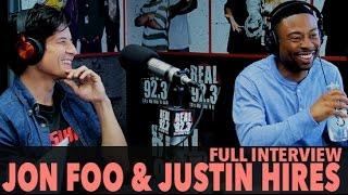 Jon Foo & Justin Hires on
