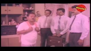 Thoovalsparsam Innocent Jayaram Mukesh Saikumar C
