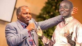 """Kakobe mfanya mazingaombwe"" - Musukuma"
