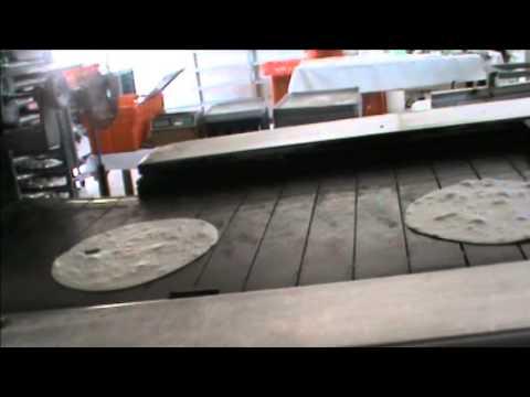 como hacer tortillas de harina rapidamente