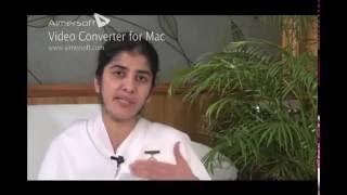 Relationship With Unborn Child - BK Sister Shivani