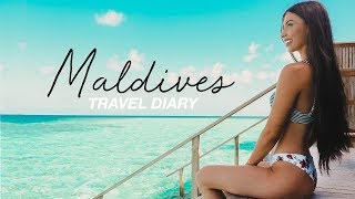 MALDIVES // TRAVEL DIARY