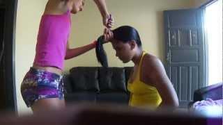 como corta o cabelo em casa (vc tem coragem?)