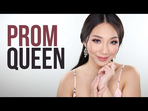 AFFORDABLE PROM MAKEUP Tutorial feat. ItsJudyTime Palettes| Raiza Contawi