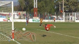Federal A 2016-2017 - Unión Aconquija vs Mitre de Santiago ( 3º Fecha)