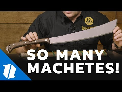 Xxx Mp4 All About Machetes With Joe Flowers Knife Banter Ep 61 3gp Sex