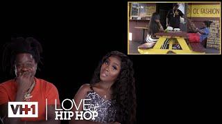 Joy's Khaotic Date & Bobby's Messy Session w/ Trina - Check Yourself: S2 E6 | Love & Hip Hop: Miami