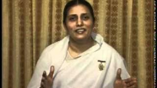 Communication Skills Part-II - BK Usha -Self Management 21