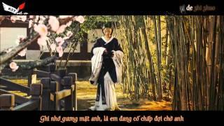[C-Zone] Hua xin - Họa Tâm - Jane Zhang (OST Họa bì)