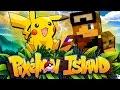 Pixelmon Island Smp Stolen Tms Episode 4 Minecraft Pokemon Mod