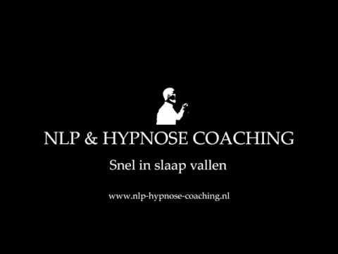 Snel in slaap vallen