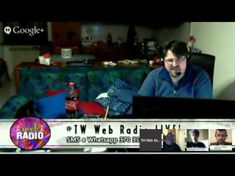 TW Web Radio LIVE - WWE Wrestlemania XXX Post-Show