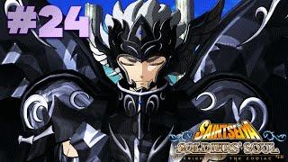 Saint Seiya : Soldiers Soul | Gameplay FR - Episode 24 : Elysion ( PS4 )