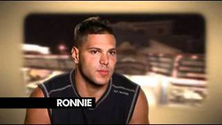 Jersey Shore Sam And Ron