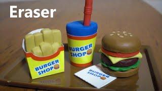DIY Eraser Kit 3 - Let