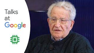 Noam Chomsky 2014 | Talks at Google