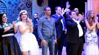 تحية اليوم التاسع من مسرحية اهلا رمضان / على مسرح الهرم