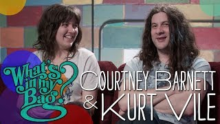 Courtney Barnett and Kurt Vile - What