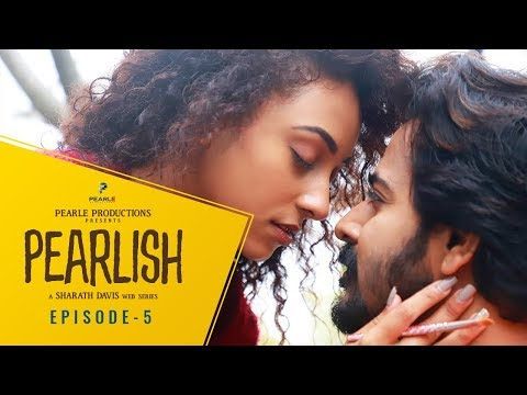 Xxx Mp4 PEARLISH Episode 05 The Killer Episode Web Series Pearle Maaney Srinish Aravind S01E05 3gp Sex