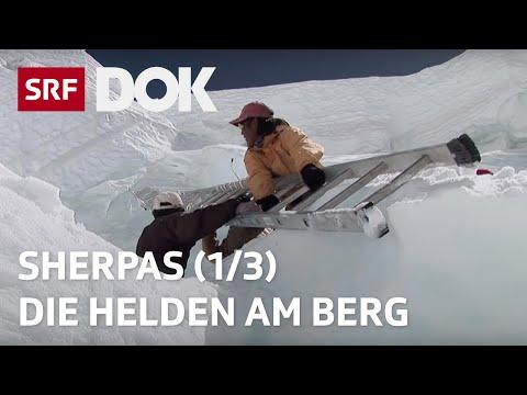 DOK - Sherpas: Die wahren Helden am Everest (1/3)