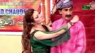 HD   Slow Motion By Ghairat  Sxy Jokes , Punjabi Stage Drama