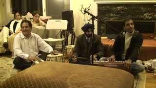 Baba Nawaz Doga -Mixed  Punjabi Kalaam
