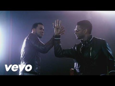 Romeo Santos Promise ft. Usher