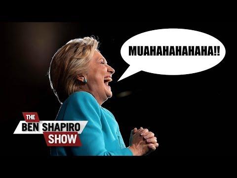 Hillary's Email Revenge Ep. 664