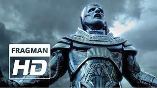 X-Men: Apocalypse | Türkçe Dublajlı Fragman | 2016
