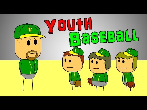 Brewstew Youth Baseball