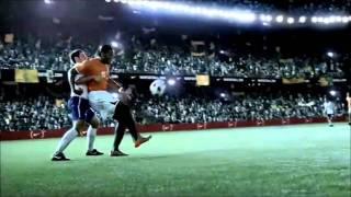 Mejores comerciales de futbol 2010-2011 (HD)