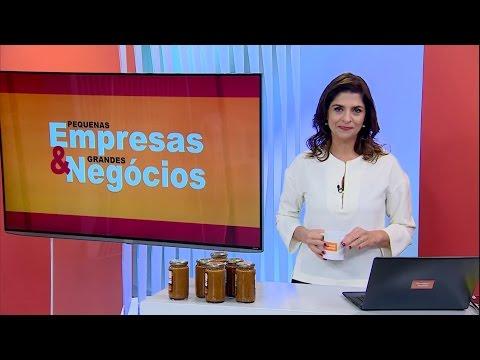 Café Caramello PEGN 16/10/2016 - Pequenas Empresas Grandes Negócios
