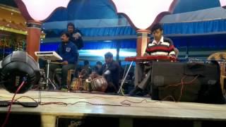 Guitar by Sourav Dalal (Ei KULE Ami , r oi ke Ami)