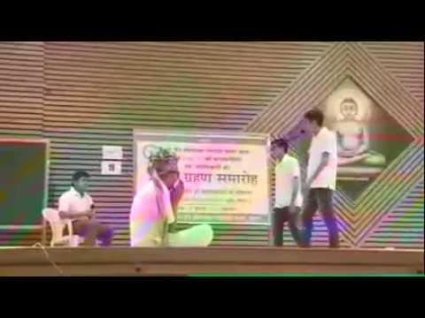 Xxx Mp4 Natak Prastuti On Pravesh Of Sadhvi Shree Kailashvati Aadi Thana 5 By Kishore Mandal Surat 3gp Sex