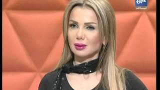 هدى مجد - ضيفة عيون بيروت Houda Majd