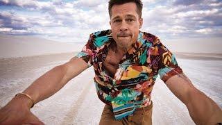 Brad Pitt Reveals That His