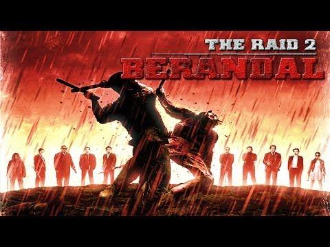 Critique : The Raid 2 Berandal (2014)
