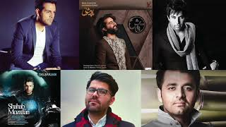 Top New Persian Music 2018 Vol. 6