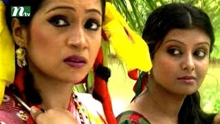 Bangla Natok - Ronger Manush | Episode 18 | A T M Shamsuzzaman, Bonna Mirza, Salauddin Lavlu l Drama
