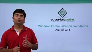 WCF - ABC of WCF