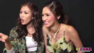 EXCLUSIVE: Bea Alonzo interviews Kim Chiu & Alex Gonzaga for 'The Love Affair' + more!