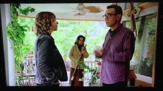 Portlandia Fred Armisen and Rachel Dratch { Season 7 } Funny Arranged Marriage to Italian Woman
