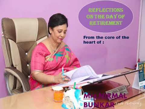 Xxx Mp4 Poem By Nirmal Bunkar On The Day Of Retirement 3gp Sex