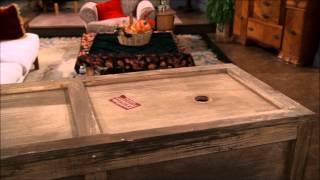 Friends | Chandler in a Box (1080p HD)