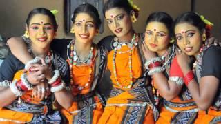 Jhari Re Jhara  (Go Radha Mai Go Mora) - Superhit Sambalpuri Song Of 2016