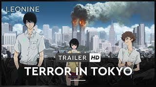 Terror in Tokio - Trailer (deutsch/german)