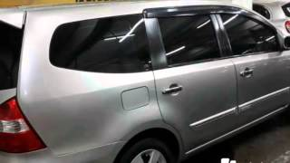 Nissan Grand Livina Xv At 2010